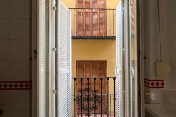 Sevilla Central Suites Apartamentos Fabiola - 8