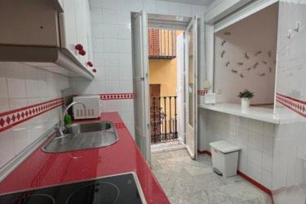 Sevilla Central Suites Apartamentos Fabiola - 9