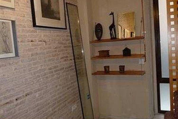 Apartamentos Pilatos King's Inn - фото 17