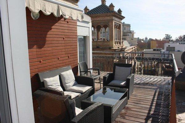 Apartamentos Avenida - фото 14