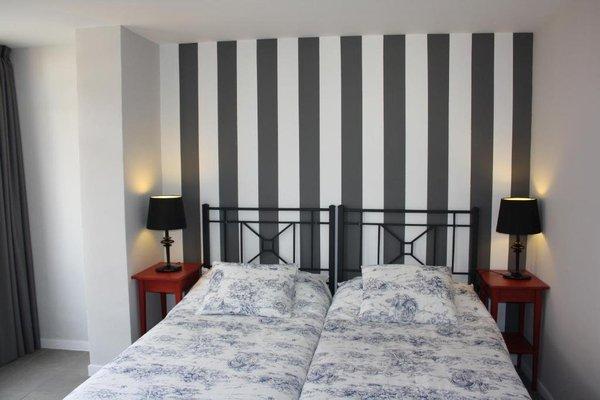 Apartamentos Avenida - фото 17