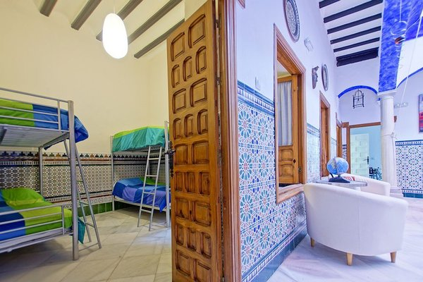 Hostel Trotamundos - фото 50