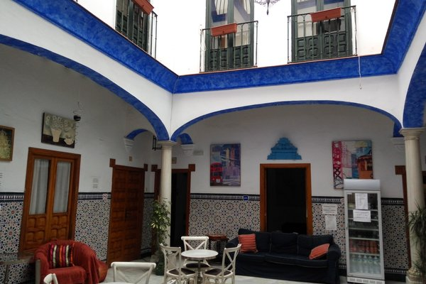 Hostel Trotamundos - фото 20