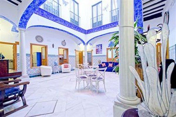 Hostel Trotamundos - фото 22