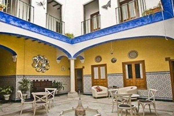 Hostel Trotamundos - фото 23