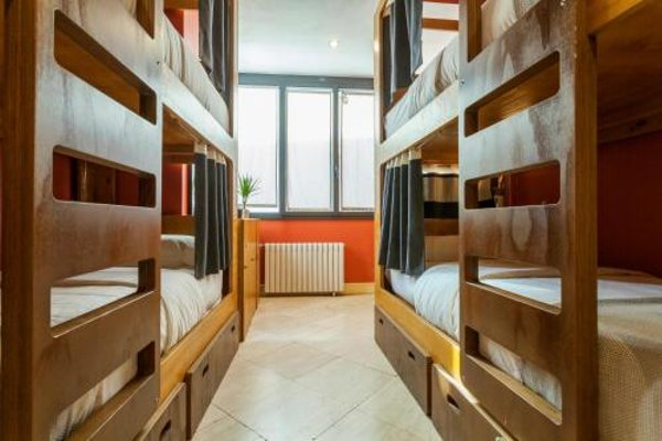 La Banda Rooftop Hostel - фото 50