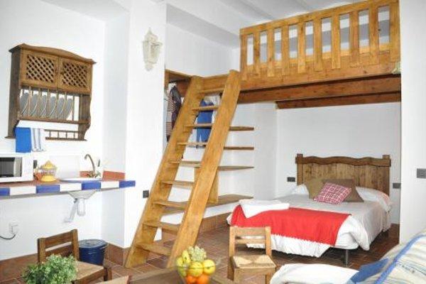 Casas y Patios de Triana - фото 4