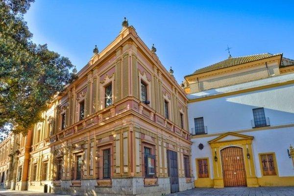 Reservarloen Casa del Museo - 21