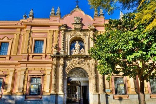 Reservarloen Casa del Museo - 22