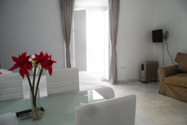 Reservaloen Mariano de Cavia - фото 12