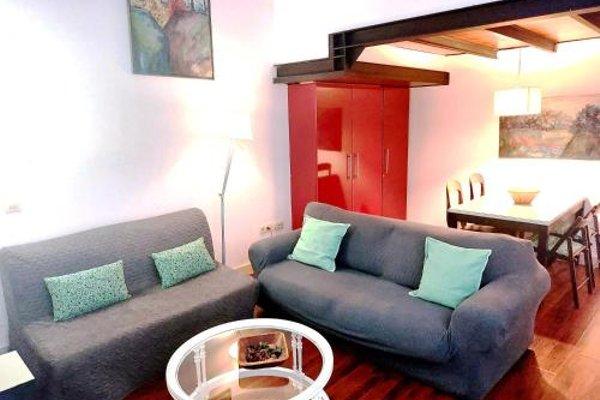 Apartamentos Quintero - фото 12