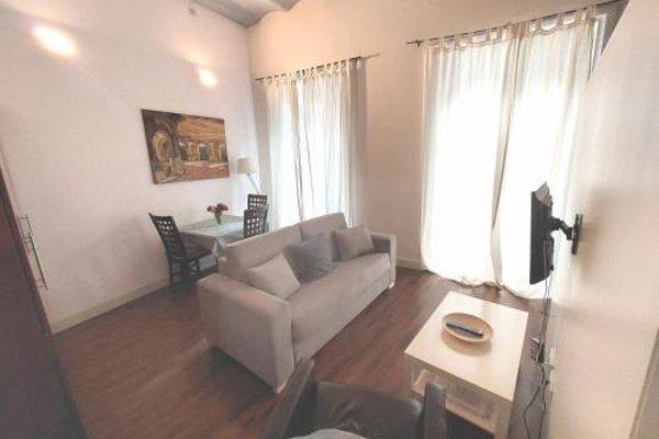 Apartamentos Quintero - фото 14