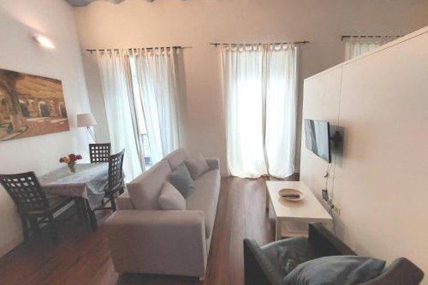 Apartamentos Quintero - фото 15