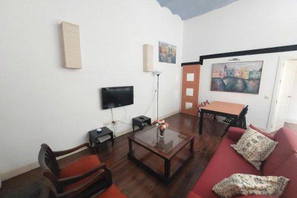 Apartamentos Quintero - фото 16