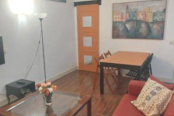 Apartamentos Quintero - фото 17