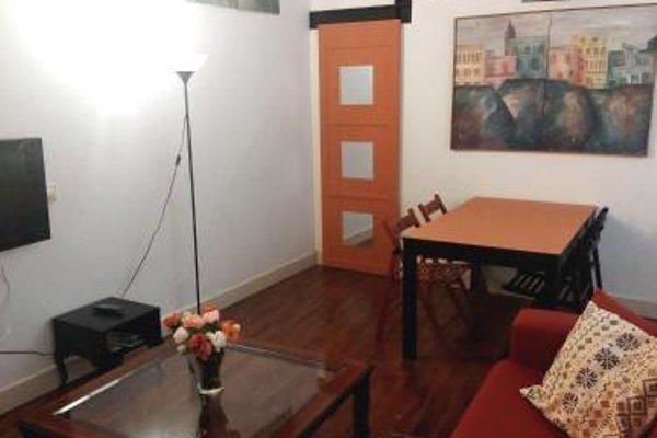 Apartamentos Quintero - фото 18