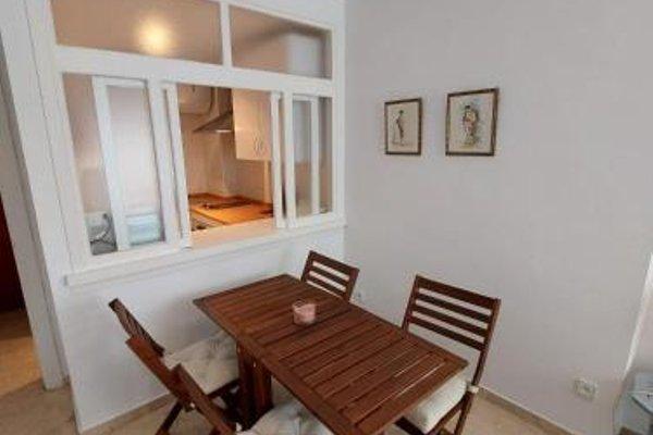 Apartamentos Quintero - фото 19