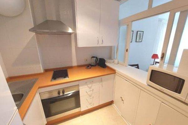 Apartamentos Quintero - фото 20