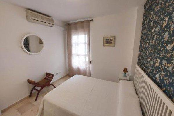 Apartamentos Quintero - фото 21