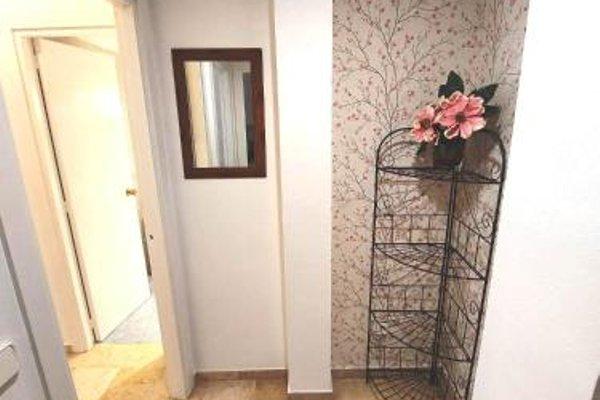 Apartamentos Quintero - фото 23