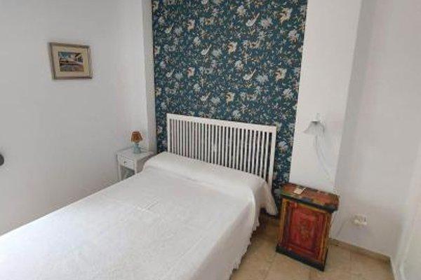 Apartamentos Quintero - фото 4