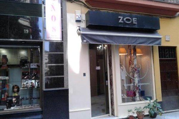 Apartamentos Quintero - фото 7