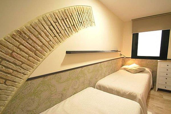 Apartamentos Living Sevilla Centro Maestranza - фото 50