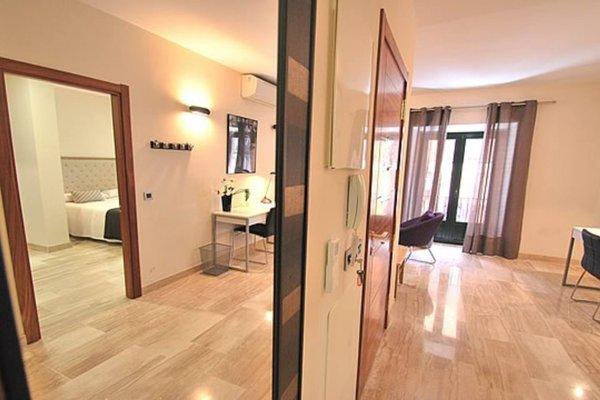 Apartamentos Living Sevilla Centro Maestranza - фото 13
