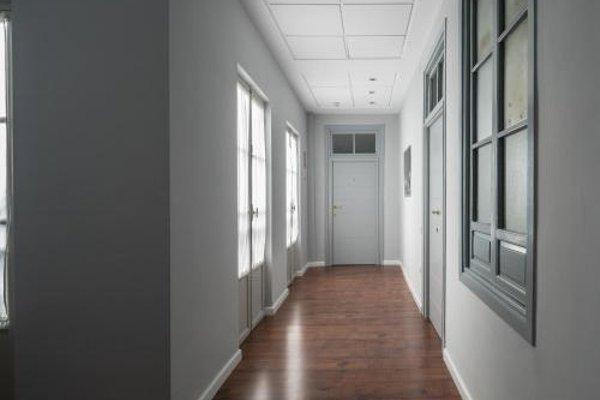 AQSevilla Apartments - 15