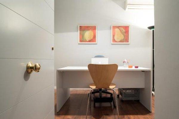AQSevilla Apartments - 3