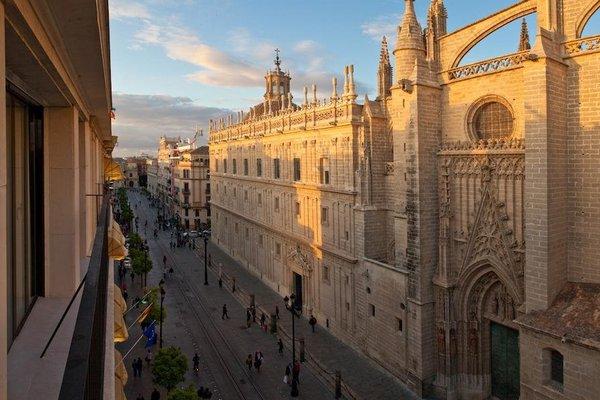 Puerta Catedral Suites - фото 22