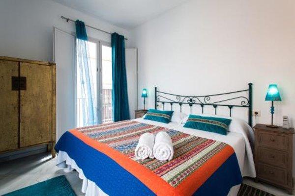 Pilatos Singular Apartments - фото 16