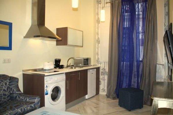 Pilatos Singular Apartments - фото 12