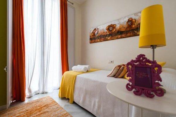 Pilatos Singular Apartments - фото 4