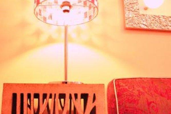 Pilatos Singular Apartments - фото 7