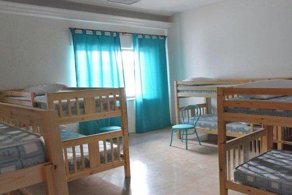 Feeling Sevilla Hostel - 3