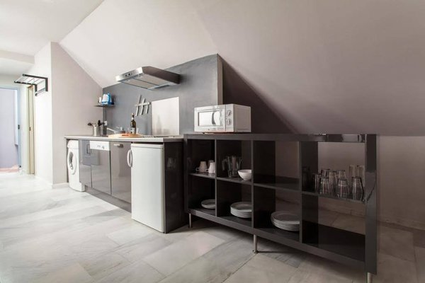 Apartamento Tetuan - фото 10