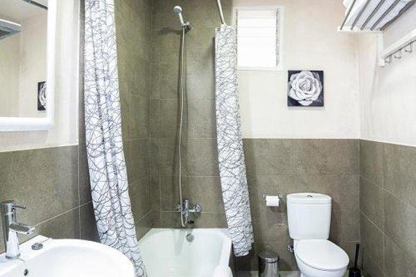 Apartamento Tetuan - фото 11