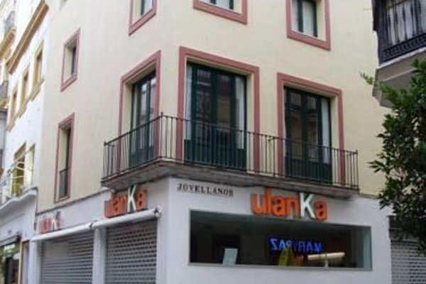 Apartamento Tetuan - фото 20