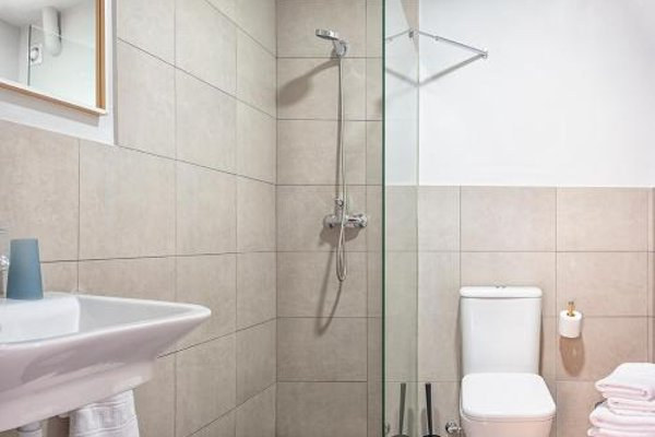 Apartamento Tetuan - фото 23