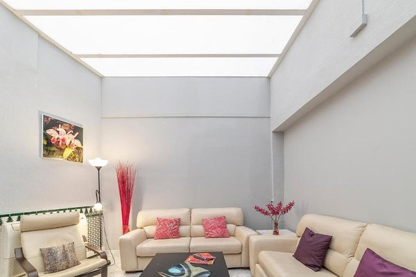 Apartamento Tetuan - фото 3