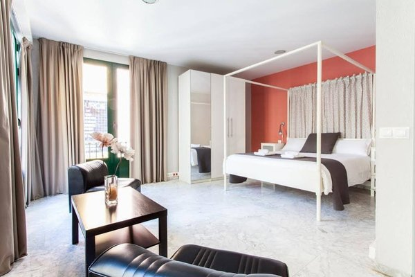 Apartamento Tetuan - фото 8