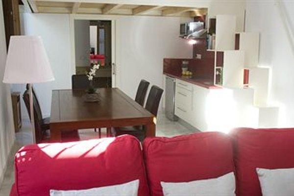 Life Apartments Quintana - фото 14