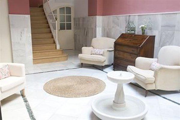 Life Apartments Quintana - фото 17