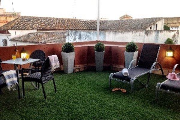 Life Apartments Quintana - фото 22