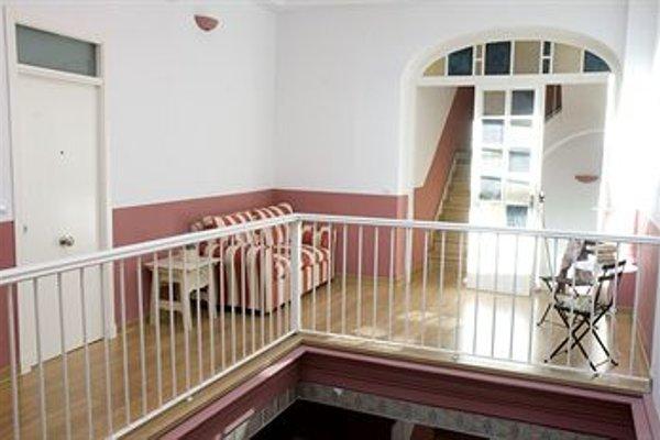 Life Apartments Quintana - фото 7