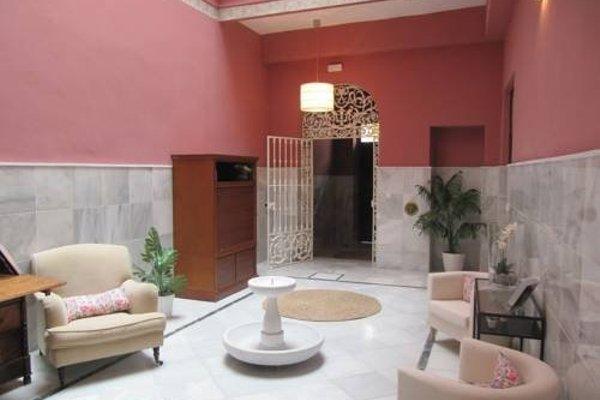 Life Apartments Quintana - фото 8