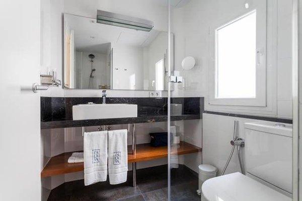Apartamentos Eslava - фото 10