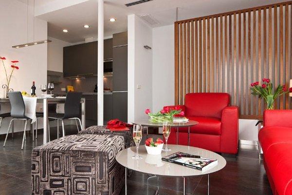 Apartamentos Eslava - 12