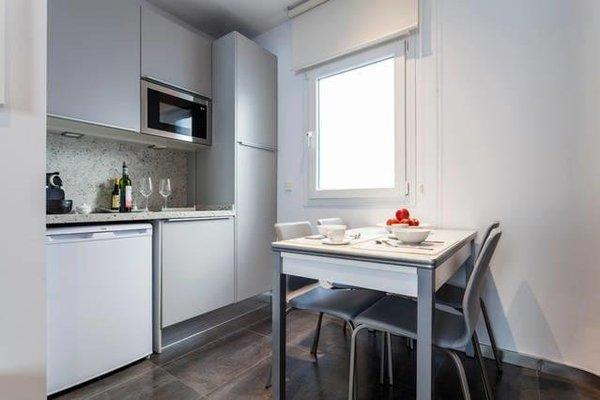 Apartamentos Eslava - фото 13